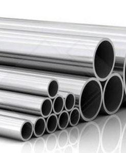 Tubos de Ferro galvanizado