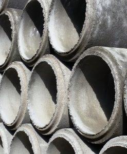 Artefatos de Cimento